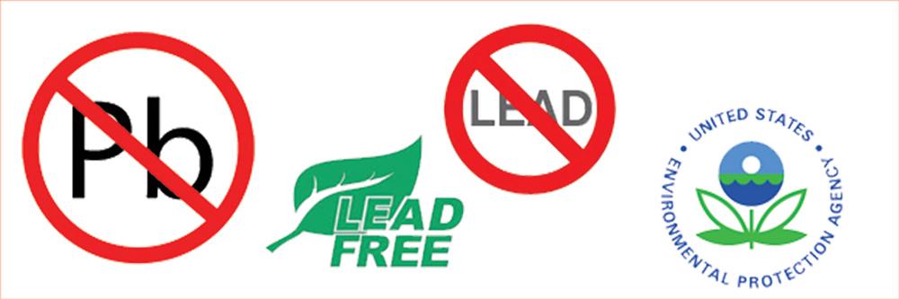 No Lead  Low