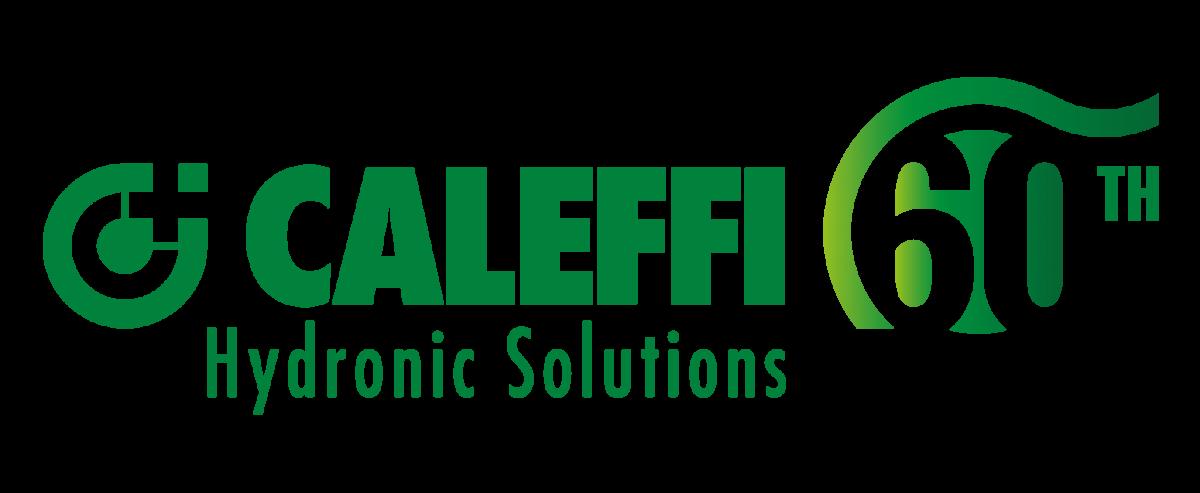 Caleffi 60th anniversary