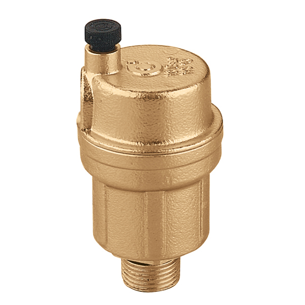 CALEFFI 502640 HIGH CAPACITY AIR VENT 1/2