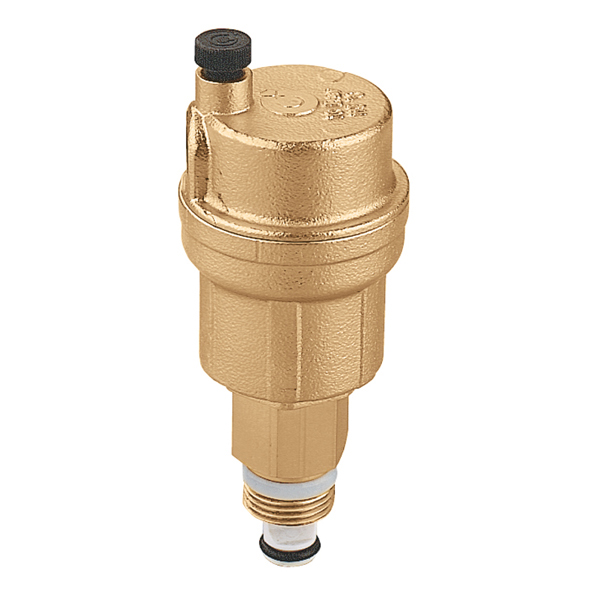 robocal™ automatic air vent (with service check valve)