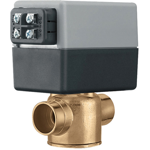 CALEFFI Z55 2 WAY ZONE VALVE MC340455