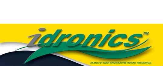 idronics