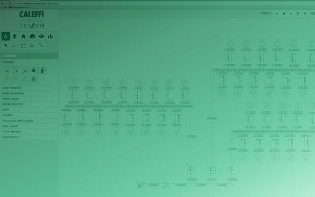 Basisbeginselen voor het opzetten van een hydraulisch concept
