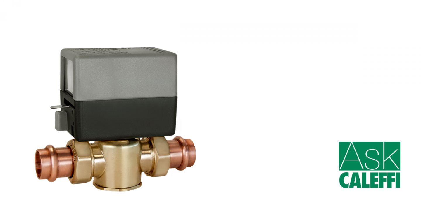 is valve cv important for on off control caleffi for on off control it is common practice to select a valve connections that are the same size as the piping this approach is sound as long as two