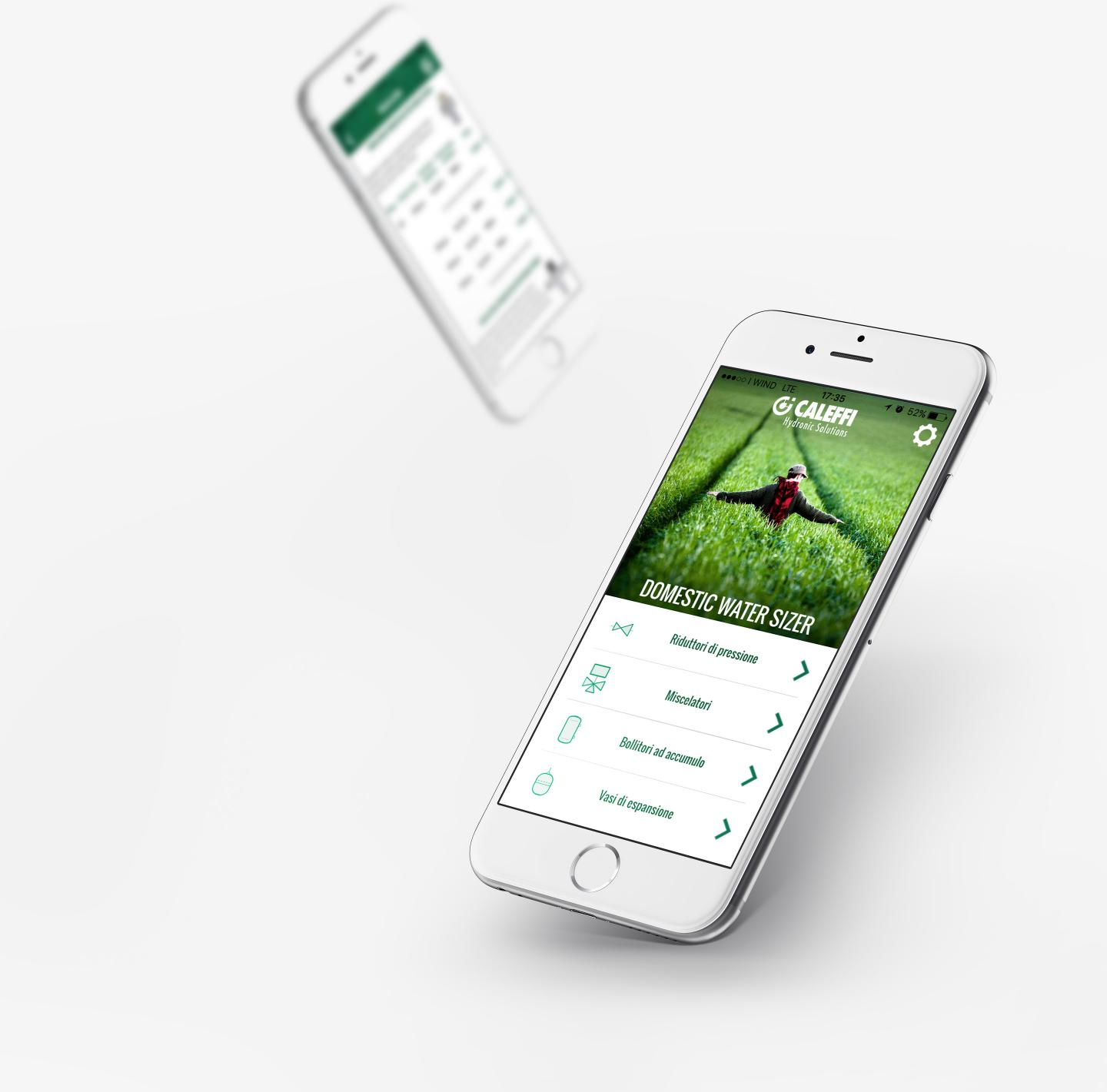 Caleffi s p a hydronic solutions for Catalogo caleffi 2015