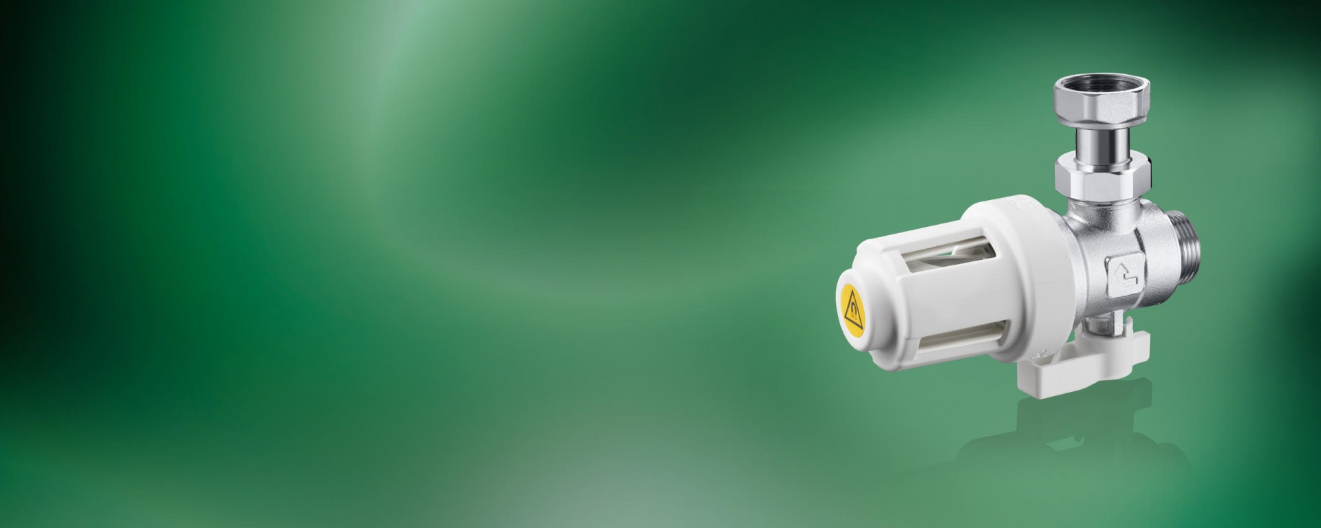Caleffi XS - 5459 filtro