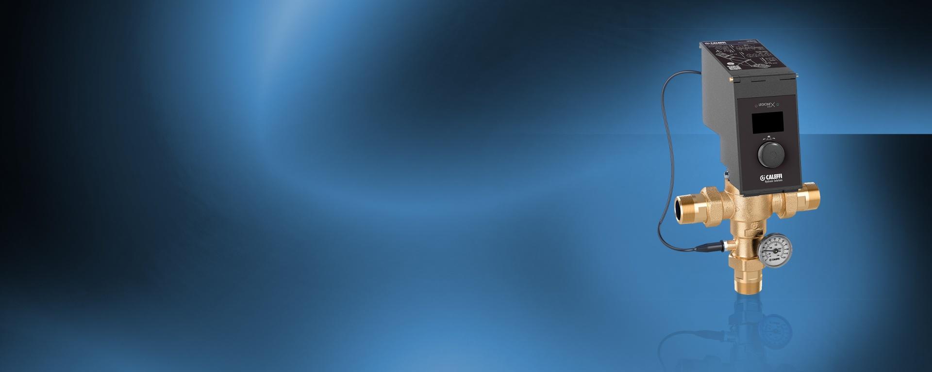 LEGIOMIX 2.0 - zdrowa woda