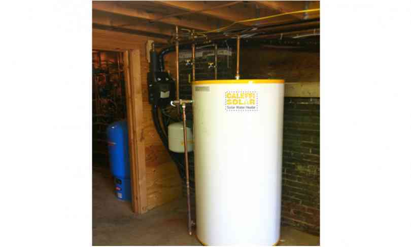 Domestic Hot Water And Swimming Pool Heating Caleffi