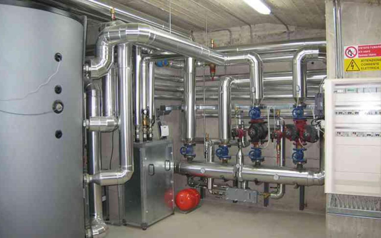 centrale termica pinerolo