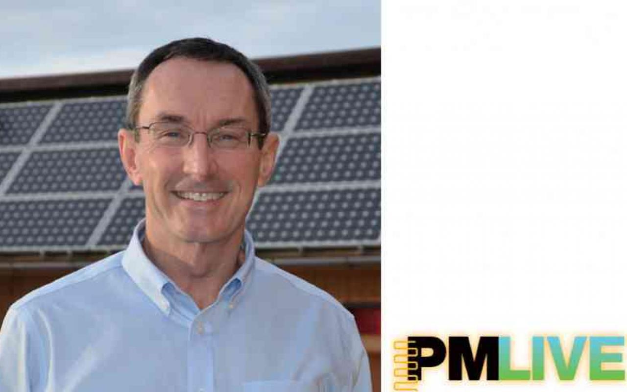 PM Live Symposium with John Siegenthaler, PE