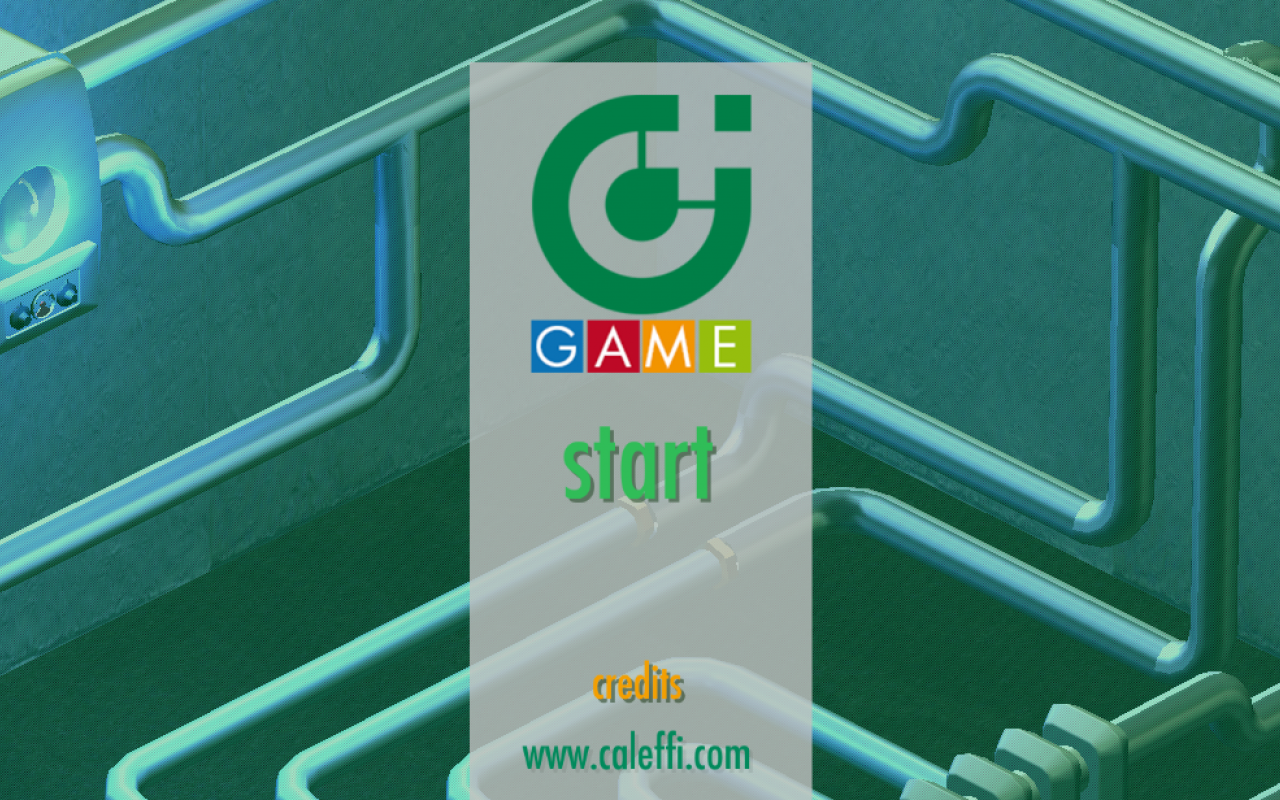 Caleffi Mobile GAME