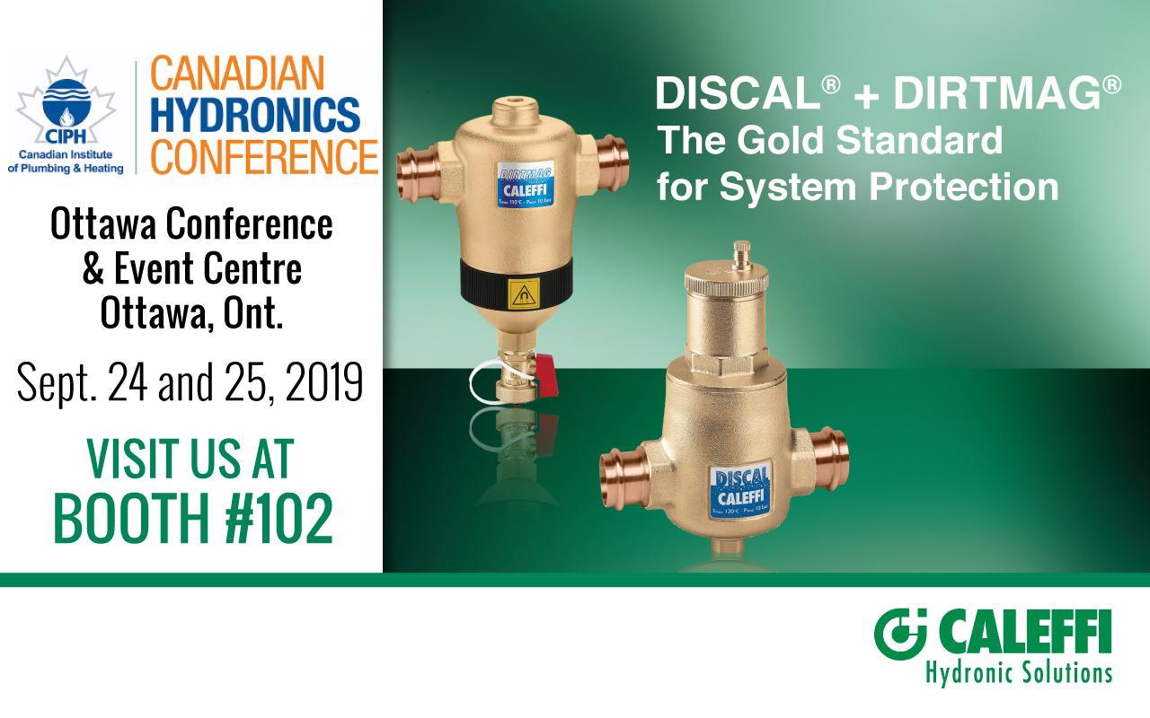 Canadian Hydronics Conference