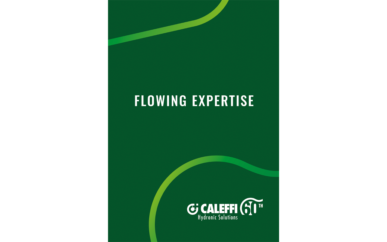 Flowing Expertise