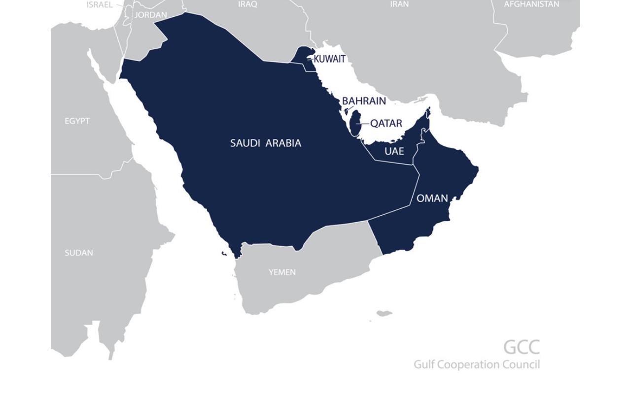 Caleffi in the GCC