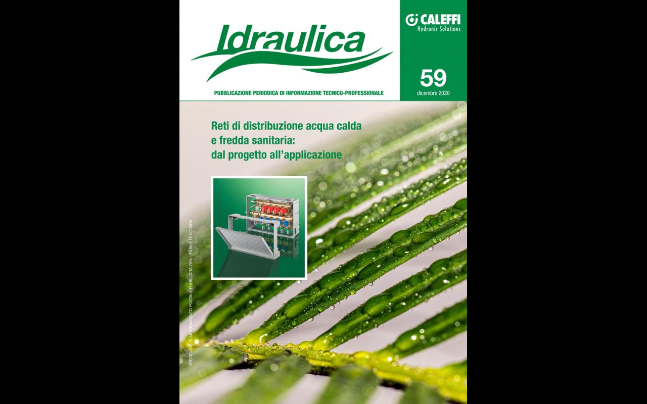 Caleffi Idraulica n. 59