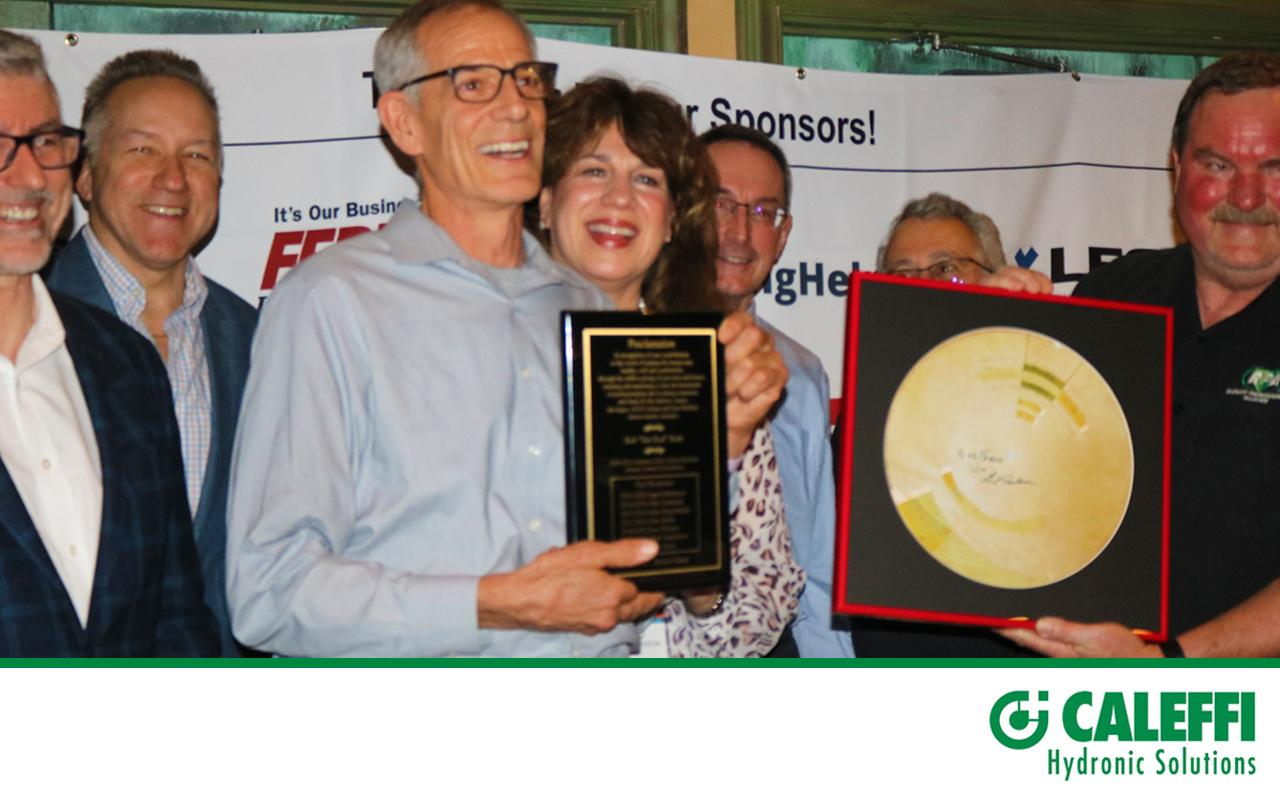 Rohr Receives 2020-2022 Carlson-Holohan  Industry Award of Excellence