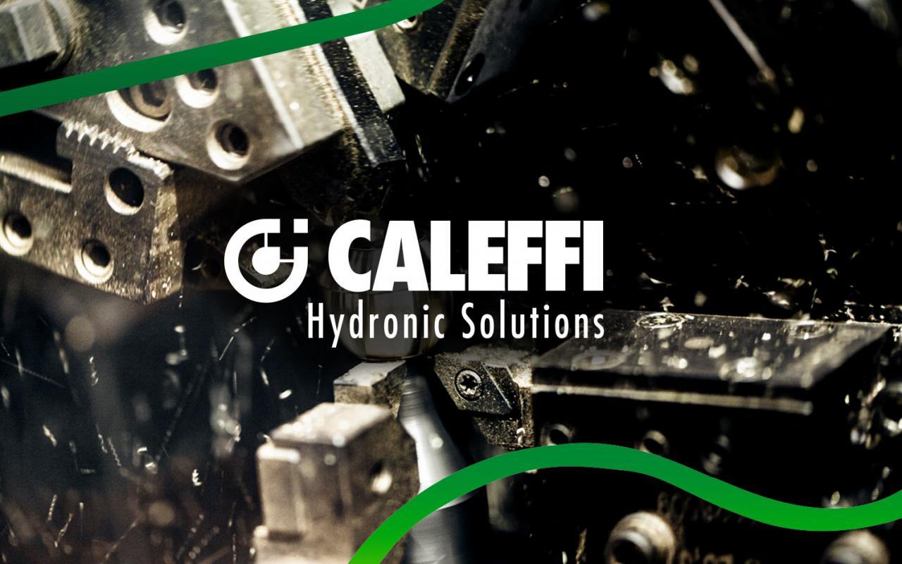 Newsletter Caleffi