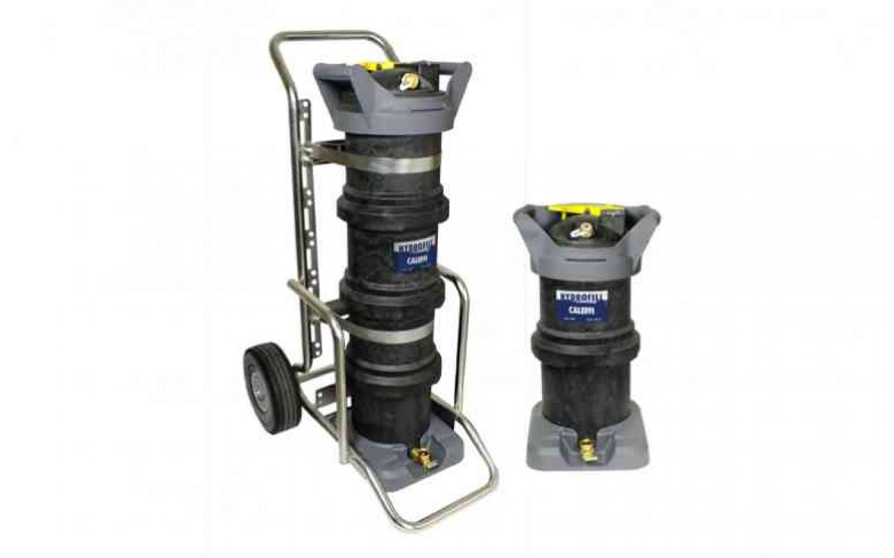 HYDROFILL™ Hydronic Water Treatment Filling Units