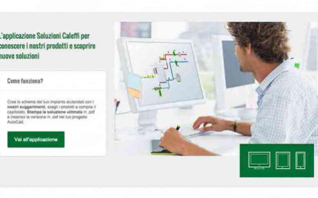 Caleffi Solutions
