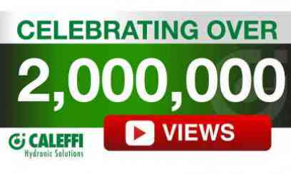 2 million views YouTube
