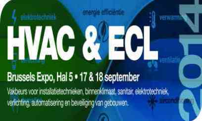 HVAC & ECL 2014