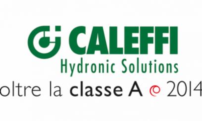 Nominatie Caleffi