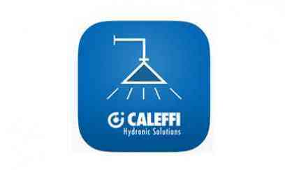 Domestic Water Sizer Caleffi