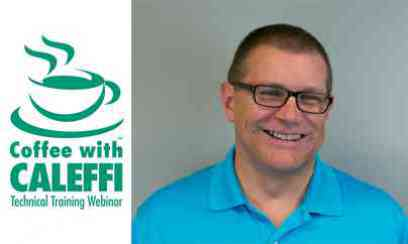 Coffee with Caleffi™:  Multiple Temperature Regulation in Hydronic Systems