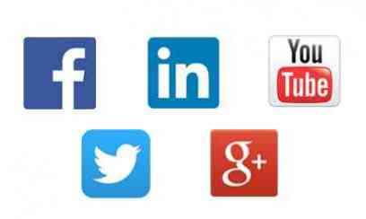 Caleffi op Social Media