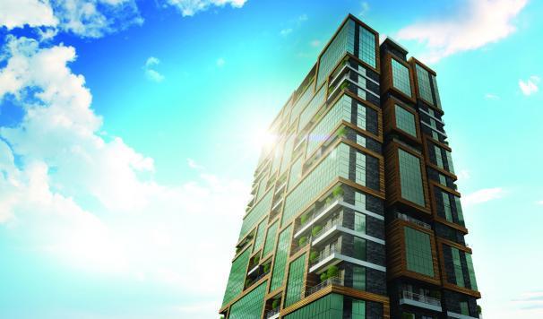 Alya Life Residence İstanbul and Caleffi