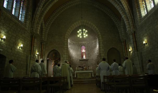 Pontifical Institute Jerusalem