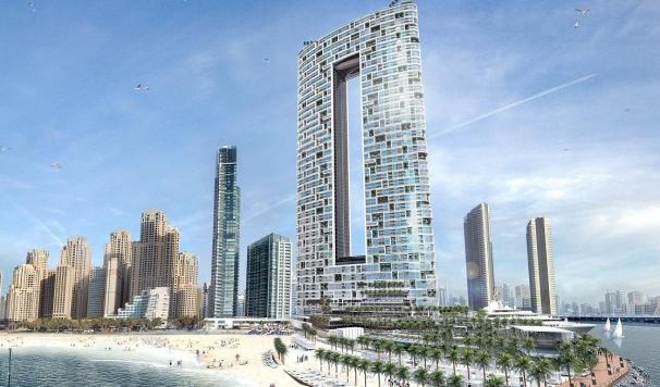 Caleffi in Dubai