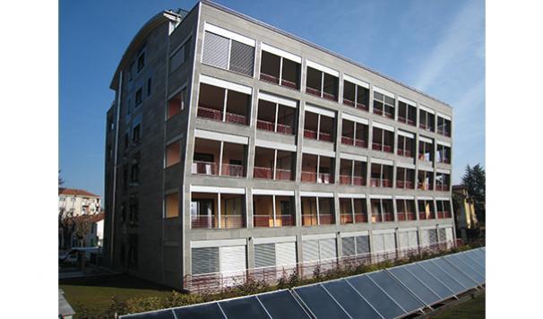 pinerolo condominio