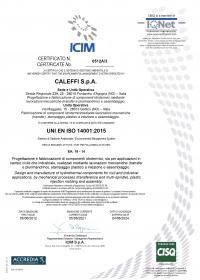 ICIM 14001