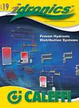 Proven Hydronic Distribution Systems