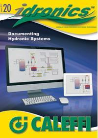 Documenting Hydronic Systems