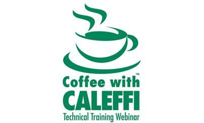 Coffee with Caleffi™