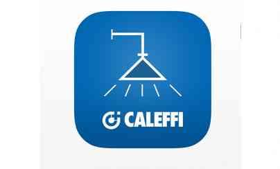 Domestic Water Sizer application Caleffi
