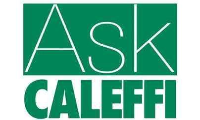Ask Caleffi