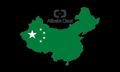 Caleffi su Alibaba Cloud