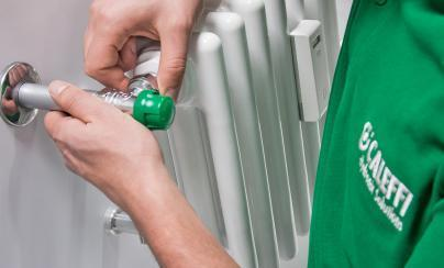 Caleffi DYNAMICAL ®