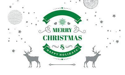 kartka świąteczna Caleffi Hydronic Soltions 2018