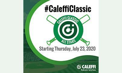 #CaleffiClassic Contest Begins