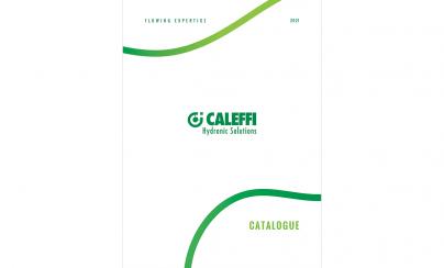 Catalogue Caleffi France 2021