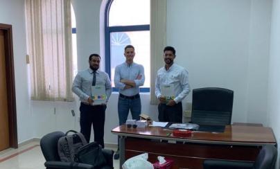 Caleffi otwiera oddział w Dubaju
