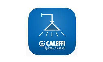 Domestic Water Sizer Caleffi - nuova app
