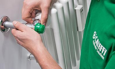 Dynamical® - A evolução da válvula de radiador