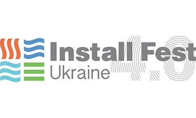 Caleffi and the Install Fest Ukraine