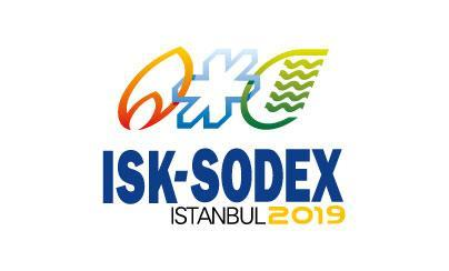 ISK SODEX istanbul 2019