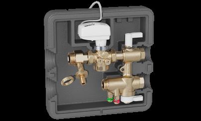 149 serisi caleffi fancoil kit